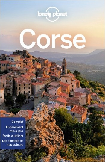 Corse - 16ed