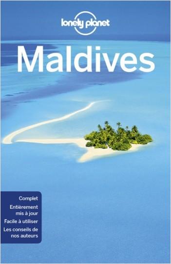 Maldives - 5ed