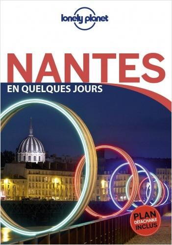 Nantes En quelques jours - 3ed