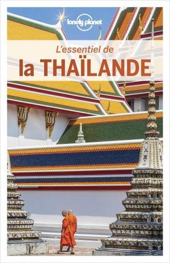 L'Essentiel de la Thaïlande - 5ed