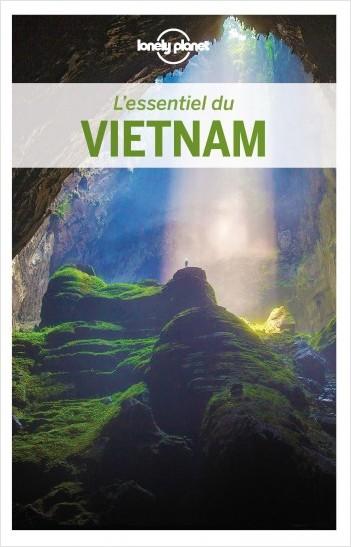 L'Essentiel du Vietnam - 2ed