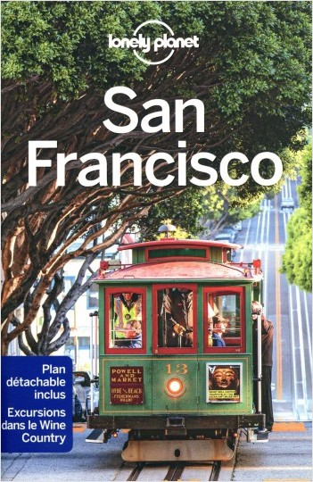 San Francisco City Guide - 2ed