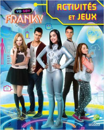 Franky - Activités et jeux