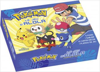 Pokémon - Le jeu d'Alola