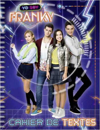Franky - Cahier de textes