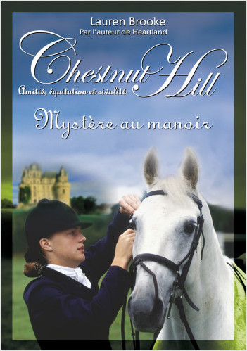 Chestnut Hill tome 12