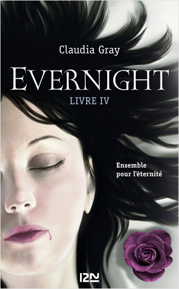 Evernight - tome 4
