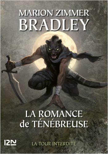 La Romance de Ténébreuse - tome 10