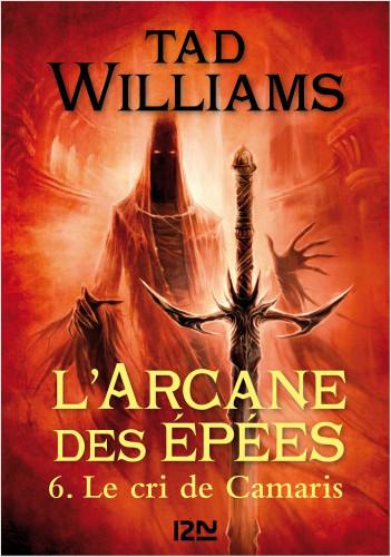 L'Arcane des épées - tome 6