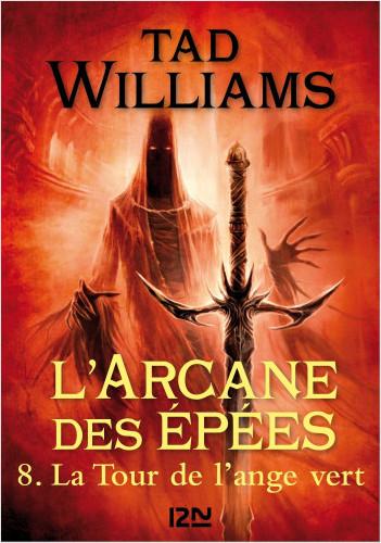 L'arcane des épées - tome 8