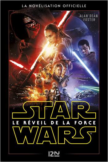 Star Wars Episode VII - Le Réveil de la Force