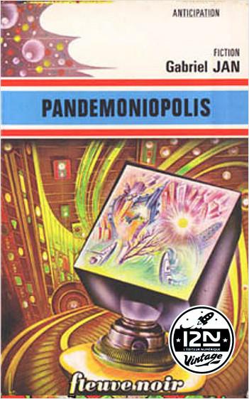 Pandémoniopolis