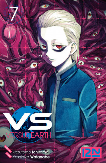Versus Earth - tome 07