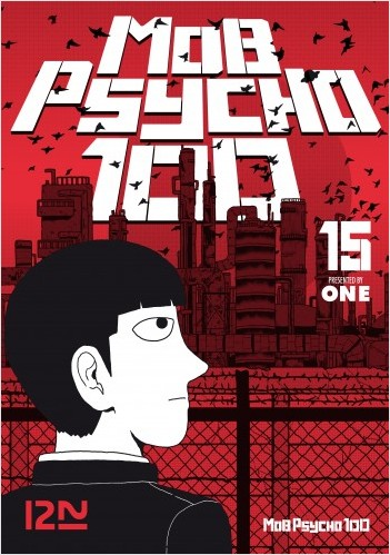 Mob Psycho 100 - tome 15