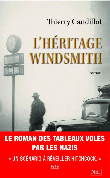 L'Héritage Windsmith