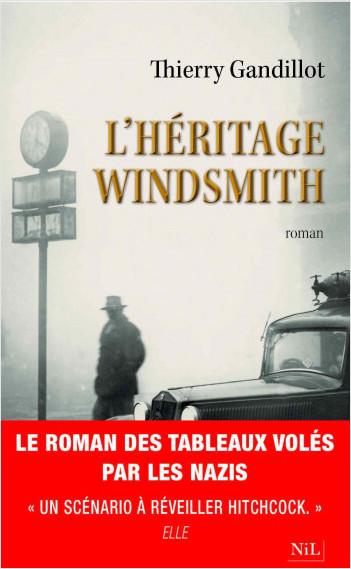 L'Héritage Windsmith