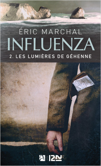 Influenza tome 2 - Les lumières de Géhenne