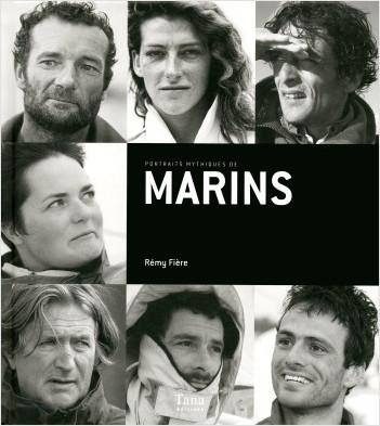 Portraits mythiques de marins