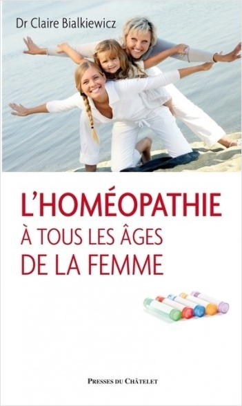 Homeopathy At Every Woman's Age