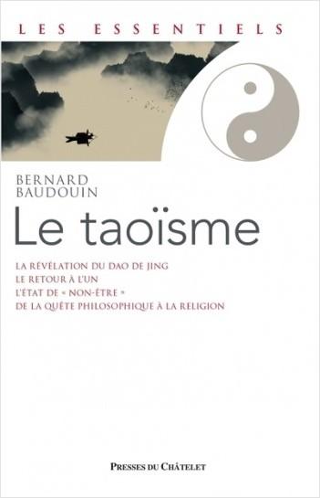 Le taoïsme - Une voie de révélation de l'être