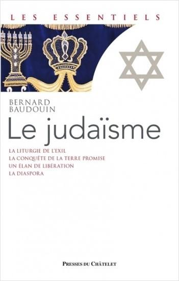 Le judaïsme - À la source de la pensée juive