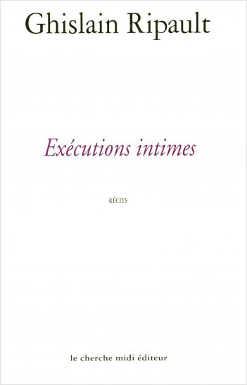 Exécutions intimes