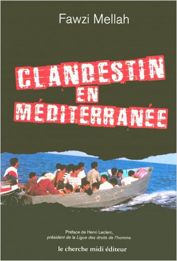 Clandestin en Méditerranée