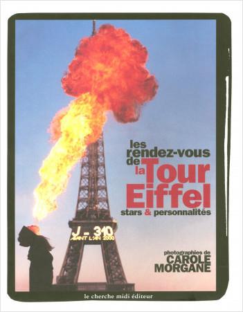 Les rendez-vous de la Tour Eiffel