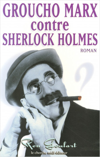 Groucho Marx contre Sherlock Holmes