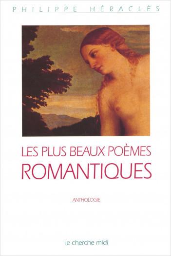 Les plus beaux poèmes romantiques