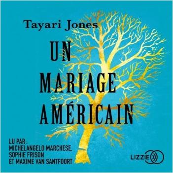 Un mariage américain