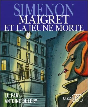 Maigret et la jeune morte