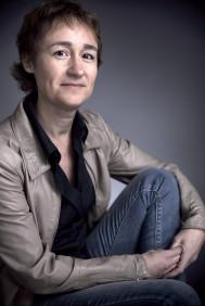Nathalie Stragier