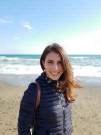 Elodie SILLARO