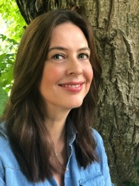 Jacqueline O'MAHONY