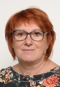 Marie-France DESMARAY