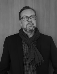 Rodolphe VANHOORDE