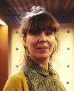 Olivia CHAMBARD