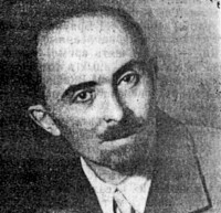 Yakov BRAUN