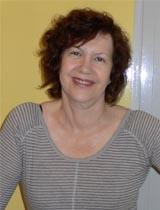 Sylvie JOUFFA